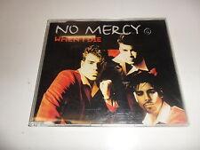 CD  No Mercy - When I die