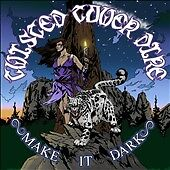 TWISTED TOWER DIRE - MAKE IT DARK * USED - VERY GOOD CD