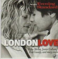 (509I) London Love - Evening Standard CD 2005