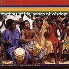 Rhythms Of Life, Songs Of Wisdom: Akan Music- NEW