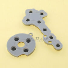 Lot of 20 Xbox 360 Controller Rubber Conductive Contact Button D-Pads Repair Fix
