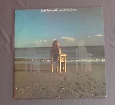 "Vinilo LP 12"" 33 rpm JUDIE TZUKE - WELCOME TO THE CRUISE"