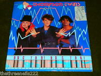 "VINYL 7"" SINGLE - THOMPSON TWINS - DOCTOR DOCTOR - TWINS 3"