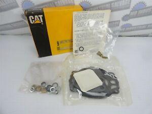 CATERPILLAR - ZENITH 267 CARBURETOR REPAIR KIT w/ Detail Sheet (NEW in BOX)