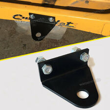 Turn Trailer Lawn Zero Mowers Hook Tow Hitch Hole For RZT54/50/42 Cub Cadet