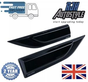 2x LED Dynamic Sequential Indicator Side Markers VW Transporter T6 Caddy 2016-19