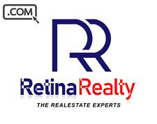 RetinaRealty.com - Premium Domain Name For Sale REAL ESTATE REALTY DOMAIN