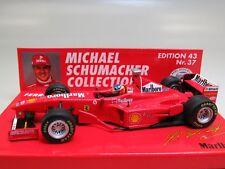 Michael Schumacher Ferrari F 300 Edition 43 Nr. 37 Marlboro 1/43