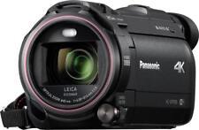 Panasonic HC-VXF990EBK 4K Ultra HD Camcorder Built In WIFI Multi Camera Function