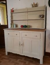 Ercol Welsh Dresser Upcycled