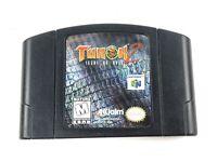 Turok 2 Seeds of Evil N64 Nintendo 64 Video Game Cartridge Only