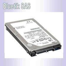 "Disque dur 160Go 2.5"" SATA - Hitachi C5K500 B-160 - 8Mo Cache"