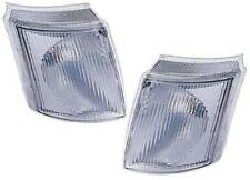 Ford Transit Mk4/5 1991-2000 Clear Front Indicator Pair Left & Right