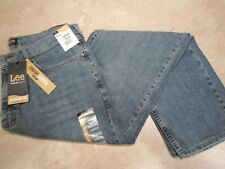 Lee Premium Select Regular Active Comfort Straight Leg Jeans - Men's 'Phantom'