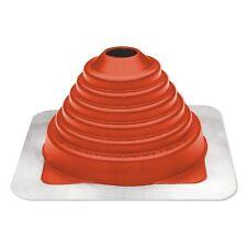 Rohrmanschette Silikon 140 bis 292 mm Rohrdurchführung Dachdurchführung 260 °C