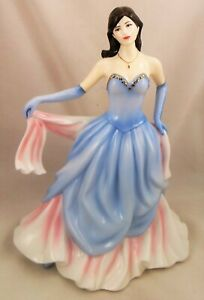Royal Doulton Lily HN5116 Collectors Club Exclusive 2008 **new in box**