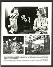 Jeff Daniels Joely Richardson Walt Disney 101 Dalmations Movie Film Press Photo