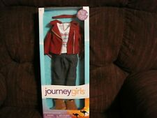 2017 JOURNEY GIRLS FASHION OUTFIT--TOYS R US--NEW--FACTORY SEALED