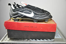 Nike Mercurial S.G. 1998 New Gr. UK 6 Eur 40 BNWT Boots First Vapor RAR Vintage