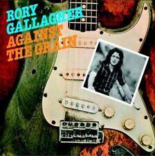 Against the Grain [Bonus Tracks] [Remastered] [Digipak] by Rory Gallagher (CD, Sep-2012, Sony Music)