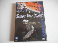 DVD - SAN KU KAI N°1 EPISODES 1 à 6 - ZONE 2