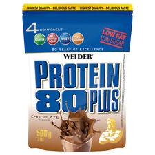 Weider Protein 80 plus Schokolade 500g Beutel