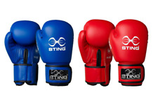 STING - AIBA Approved Competition Boxing Glove