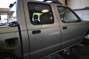 PartsChannel OE Replacement Exterior Door Handle Nissan Frontier Pickup 2005-2012