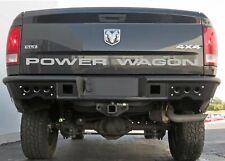 DODGE RAM POWER WAGON REAR DECAL (GRAY} 55 INCH