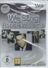""""""" We Sing - Robbie Williams """" (Nintendo Wii)"""