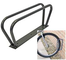Silverline Bike Stand Bicycle Rack Storage Hook Wall Mountable