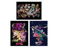 Splatoon 2 Maxi Poster 61 x 91,5 cm 3 Way Battle