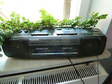 kassettenradio panasonic ft 500