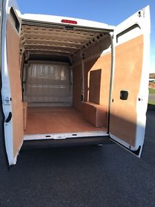 Citroen Relay L2 MWB Ply Lining Kit 2006>, FREE DELIVERY