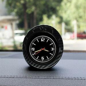 Digital Dispiay Car SUV Interior Dashboard Clock Automotive Luminous Backlight