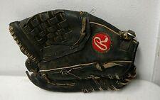 Rawlings Baseball Glove RSE36B Vintage LHT