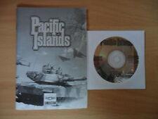 (PC) - Pacific Islands