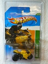 2012 Hot Wheels (Treasure Hunts '12) DUCATI 1098 #52