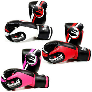 V2 Classic Kids Boxing Gloves - 4 or 6 Oz Sizes - Morgan Sports **FREE DELIVERY*
