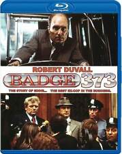 Badge 373 (Tracey Walter) Region A BLURAY - Sealed