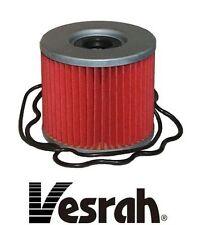 KR Ölfilter Vesrah SF-3001 (HF133) SUZUKI GS 750 L / GS 850 79-86 GOil filter