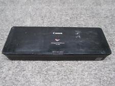 Canon ImageFormula P-150 M111011 Portable Pass-Through Document Scanner