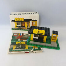Lego Legoland - 608 Kiosk Building