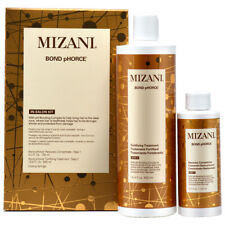Mizani BOND pHORCE Salon Kit w/Free Nail File