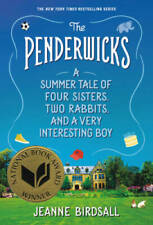 The Penderwicks: A Summer Tale of Four Sisters, Two Rabbits, and a Very I - Good