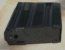 NEW Steel COLT CPD 10 Round magazine 223 5.56 Anti-Tilt Follower .223 & 300 mag