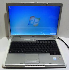Dell Inspiron 640M 14'' Notebook (Intel Pentium 1.60GHz 2GB 160GB Win 7) Laptop