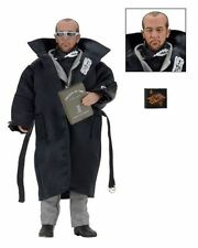 """NECA Bill and Ted's Adventure Rufus 8"""" Clothed Action Figure 20cm"""