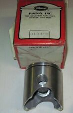 WISECO OVERSIZED .020 PISTON, NOS, FITS 1976 SUZUKI RM250 (*1495*)