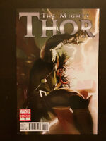 The Mighty Thor 2012 #10 1:50 Venom Variant Comic Book Incentive